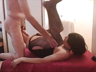 70yo daddy uses his young sissy bitch - Laylacross 30:44 2020-06-10