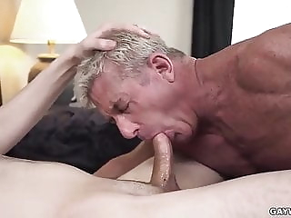 Sugar Daddy - 005 bear (gay) big cock (gay) hunk (gay)