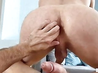 Stay Home Bro - Missed Rent Manuel Skye Fucks Drew Dixon 44:15 2020-05-28