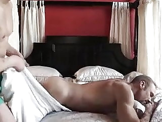 Alpha Daddy twink (gay) bareback (gay) big cock (gay)