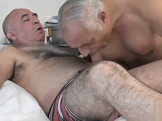 daddy hd group sex