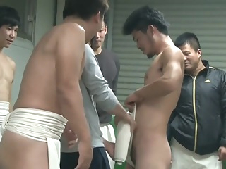 Naked Festival 1 amateur group sex asian