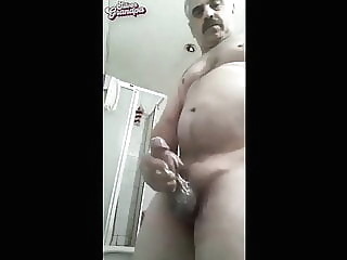 amateur big cock daddy
