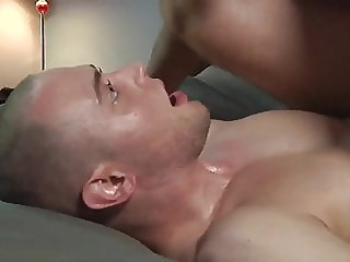 MAIL ORDER HUSBAND PART 1 big cock (gay) blowjob (gay) hunk (gay)