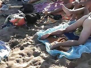 two guys fucking on the beach amateur (gay) bareback (gay) beach (gay)
