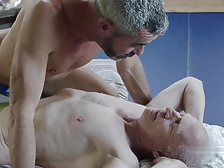 Jerry blowjob (gay) daddy (gay) handjob (gay)