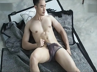 self 04 thanaphong hd handjob gay
