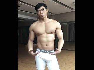 Hot Asian Boy amateur hd pov