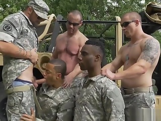 Men stripped and shaved military gay R&R, the Army69 way 4:30 2019-04-23