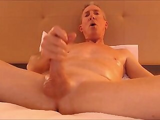Big Cock Cumshot 7 by Cockshowy gay