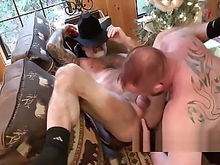 Ginger daady and silver daddy fuck very hot 17:57 2021-01-08